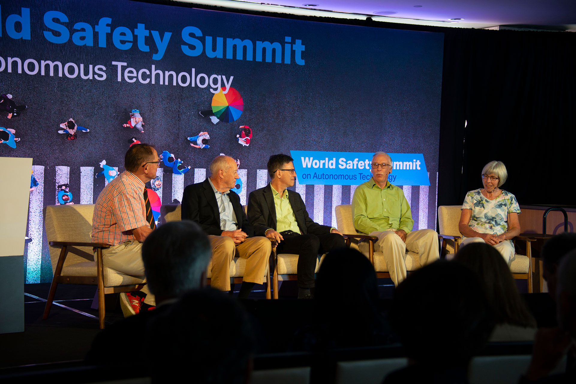 Driving The Experience  For Driverless Vehicle  Developers