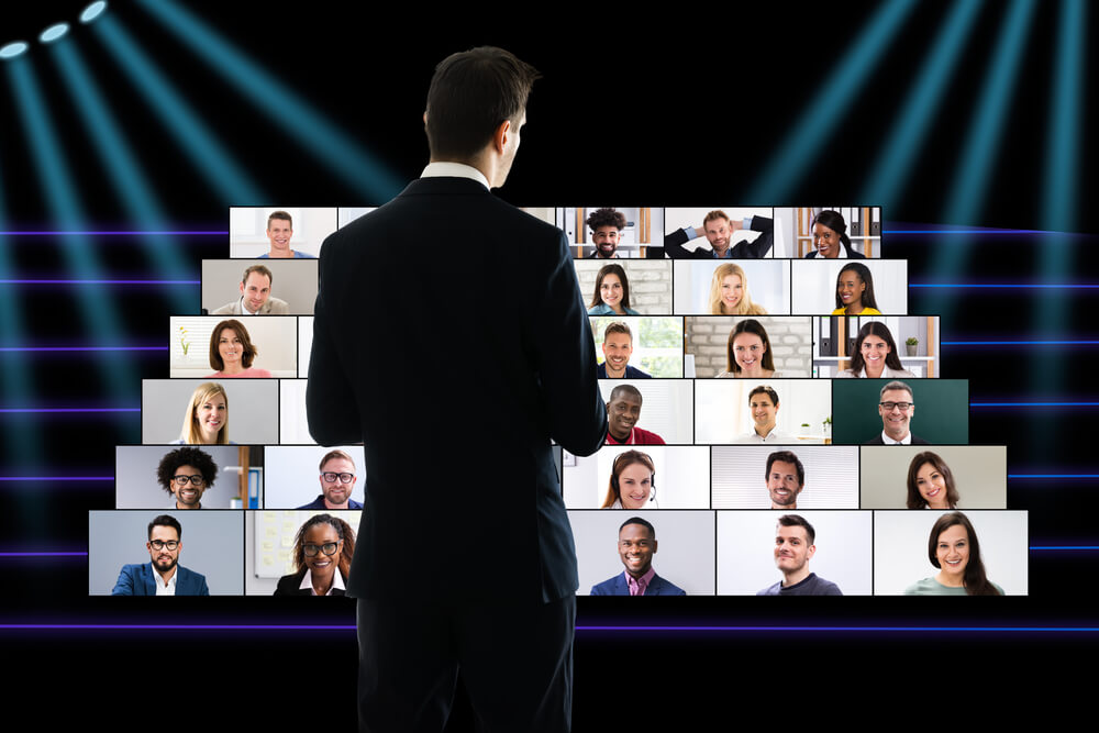 Overcome The Challenges Of Virtual Meetings With These Best Practices